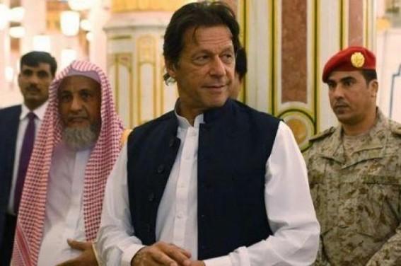 Imran Khan embarks on 3-day visit to US