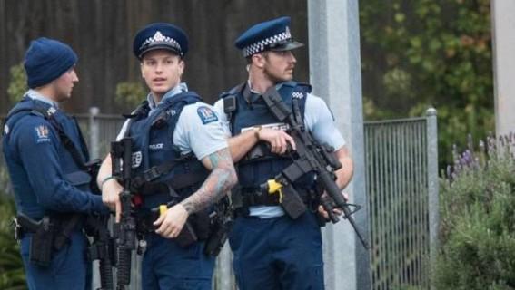 New Zealand tightens gun laws post terror attack