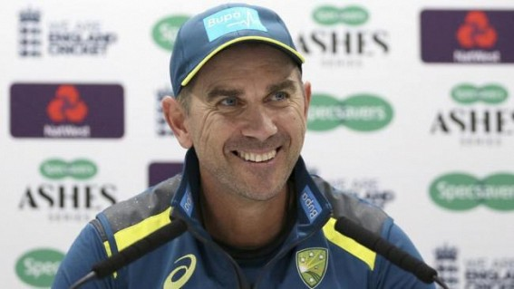 Ashes: Langer expects flat and dry wicket at Lord's