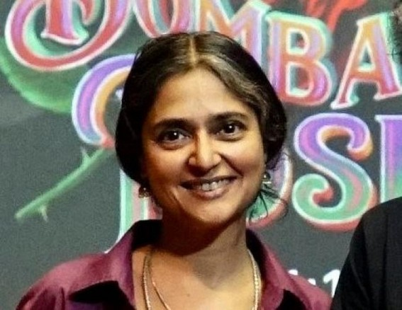'Bombay Rose' to head to Toronto after Venice