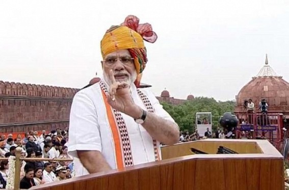 Modi announced, 'One Nation, One Election' might be Next move of Govt
