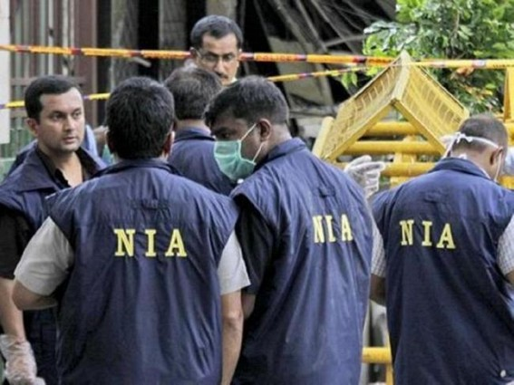3 NIA officers transferred, under probe for blackmailing