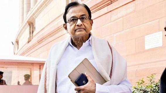No interim relief to Chidambaram in INX Media case