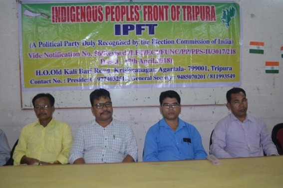 IPFT to celebrate Tipraland Demand Day on August 23rd