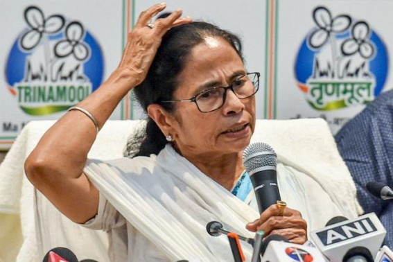 Democracy is missing: Mamata after Chidambaram's arrest
