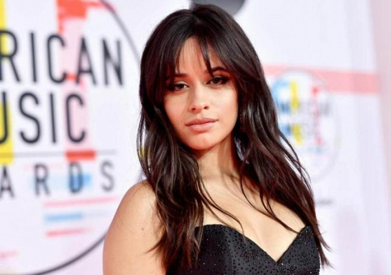 Camila Cabello doesn't use social media that much