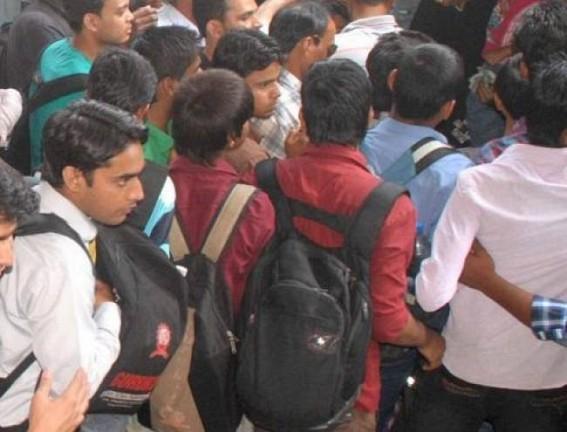 Veterinary Passed Out job aspirants demand recruitment