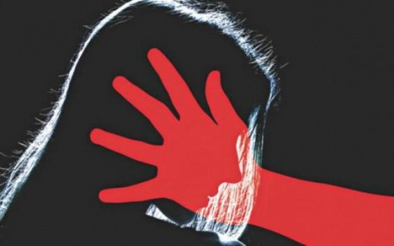 7 years girl raped, 1 arrested