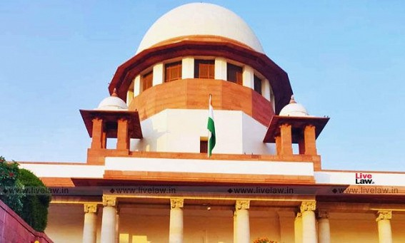 SC issues notice to Centre, states over online RTI portal