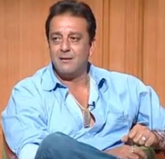 I'll not be joining any political party: Sanjay Dutt