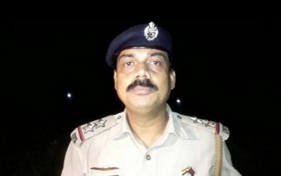 Unidentified man's dead body found rotten at Khowai