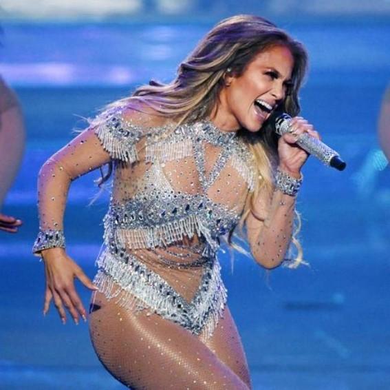 Jennifer Lopez felt disturbed after watching 'Hustlers'