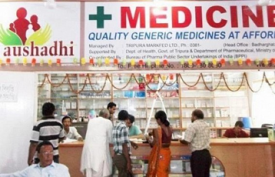 Availability of medicines in Generic Medicine Centers is the biggest challenge for Health Dept