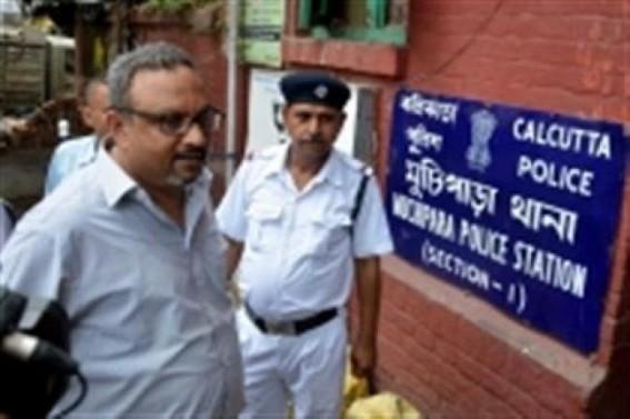 CBI cross-examines TMC MP K.D. Singh in Narada case
