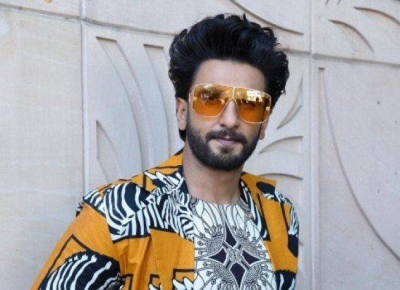 I always wanted to be a hero in a Rohit Shetty film: Ranveer Singh