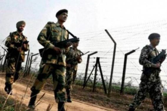 Intelligence warns of Pak commandos in Kutch
