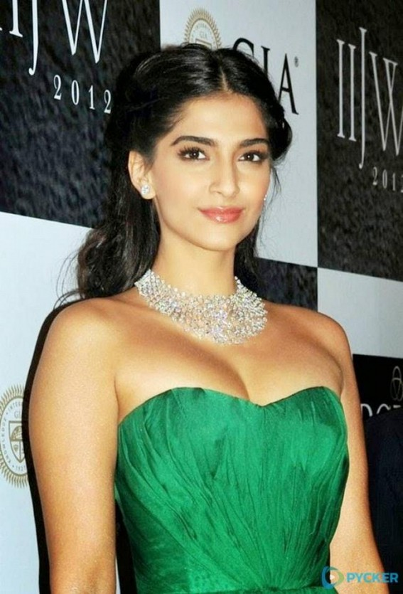 I think I do best in comedy: Sonam Kapoor