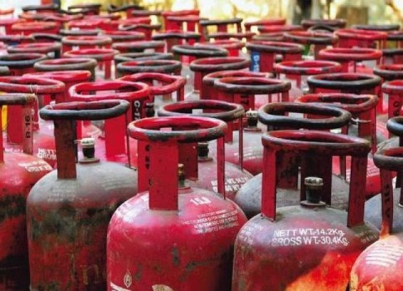 Tripura to get LPG supply from Middle-East via Bangladesh's Mongla port, another connectivity boon