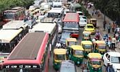 Karnataka set to slash hefty fines on traffic offenders