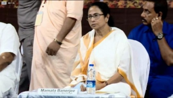 Mamata recalls Singur on 3rd anniversary of title deeds' return