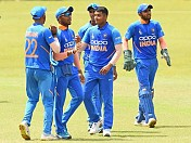 India pip Bangladesh in thriller to win U-19 Asia Cup