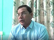 IPFT Minister sought at least 4 to 5 years to overcome losses held in last 25 years