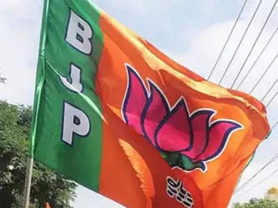 Jharkhand BJP MLA convicted, gets 18-month jail term