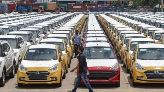 Goa cuts road tax by 50% for all new vehicles