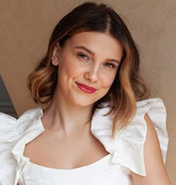 Millie Bobby Brown: Fame is not normal