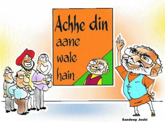 Congress cites RBI Data to argue acute economic slowdown