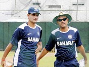 Great signs for Indian cricket: Sehwag on Ganguly's appointment
