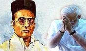 Congress slams BJP's demand for Bharat Ratna to Hindu Mahasabha founder Savarkar