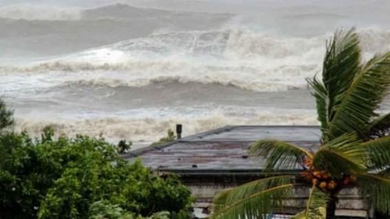 Cyclone Bulbul: Odisha puts coastal districts on alert