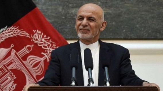 Ghani, Pompeo discuss Haqqani militants' release