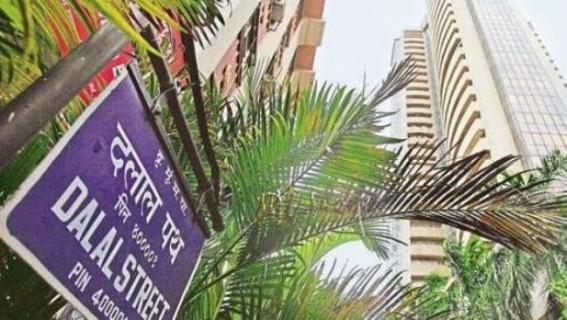 Sensex ends 185 pts higher, RIL up 3.5%, SBI 2%