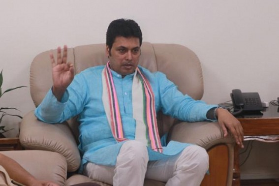 Cancer medicine scam, Ducklings purchasing per piece Rs. 5,000 scams might lead Biplab Deb's future in Jail