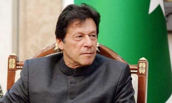 Imran vows to restore student unions with enforceable laws