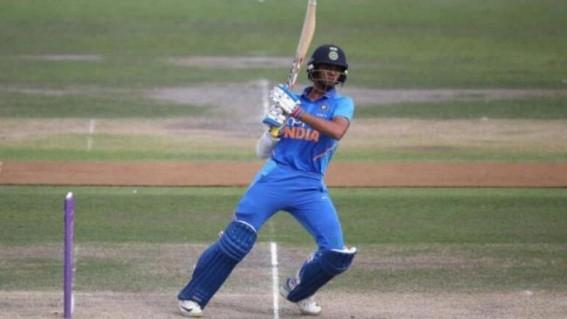 Priyam Garg to lead India at U19 World Cup next year