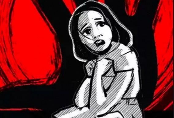 Tripura : Two minor girls raped in Gandachera and Longtarai Valley