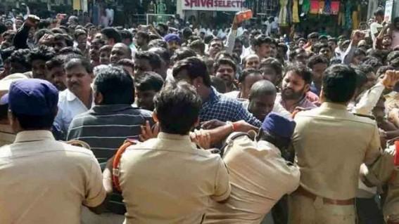 Ready to make strictest law: Govt on Hyd rape-murder