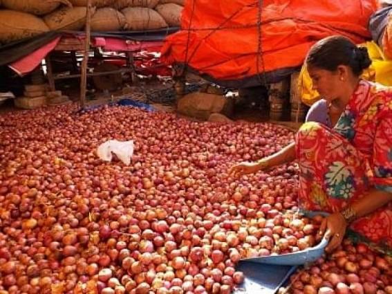 High onion prices pare Goa tourist arrivals: Minister