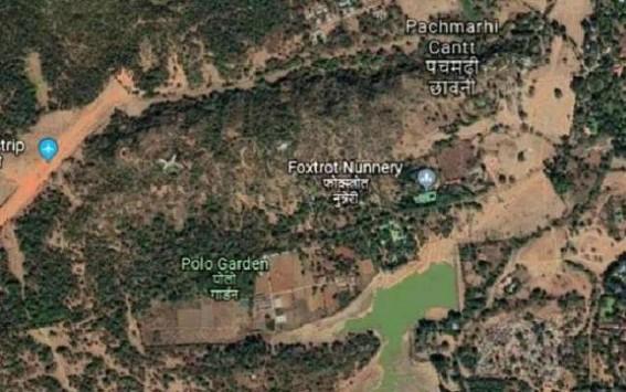 Vital breakthrough in Pachmarhi army camp breach