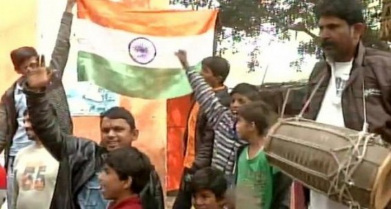 CAB passage cheers 'non-citizen' Hindu migrants from Pak