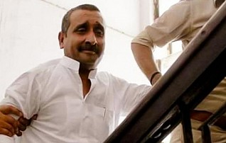 Unnao rape: Ex-MLA Sengar convicted, sentencing Tuesday