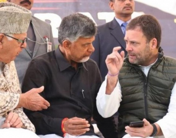 Modi has lied, lost credibility: Congress on Andhra