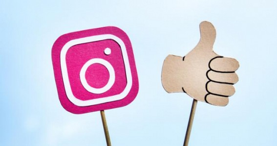 Instagram expands test to hide 'Like' counts