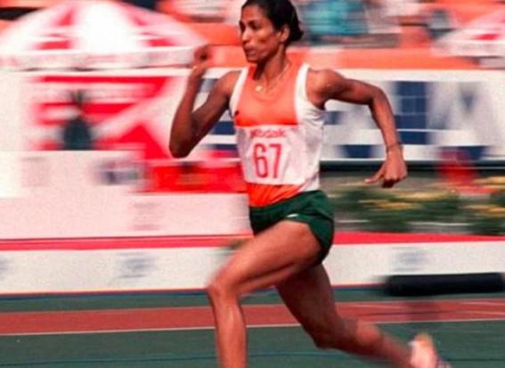 P.T. Usha nominated for IAAF Veteran Pin Award