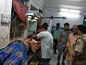 BJP vs BJP fight injured 12 in Belonia
