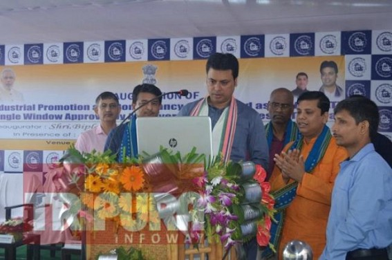 'Providing 5,000 Govt jobs and claiming it Govt's achievement is nothing but Nonsense', Tripura CM hits back CPI-M, reminds 'Recruitment Scams' controversies