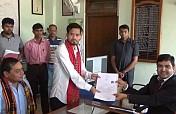 IPFT rejects BJP plea, joins race for Tripura seats